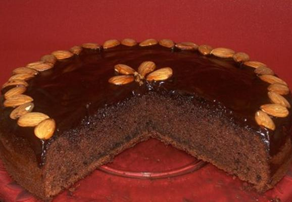 швидкий торт з фото