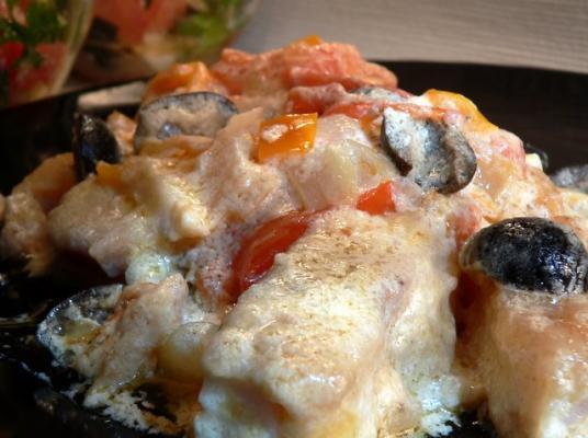 Стейк пангасиуса рецепты с фото