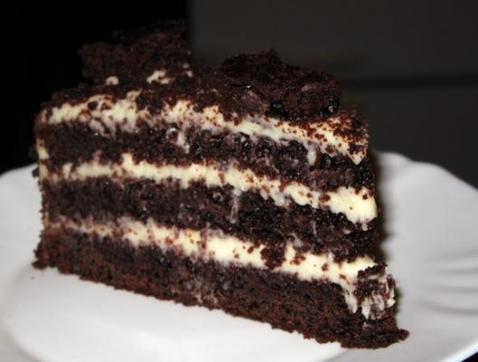 Торт ноченька фото рецепт