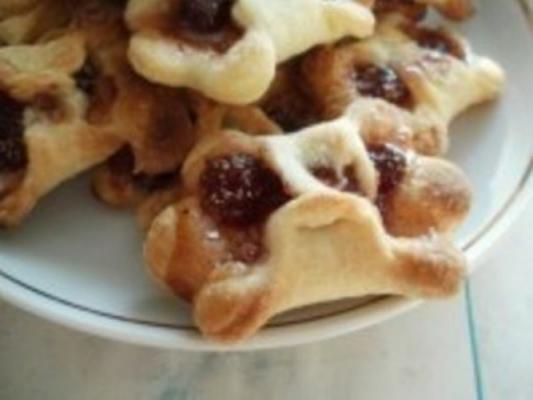 Песочное печенье рецепт с фото минутка