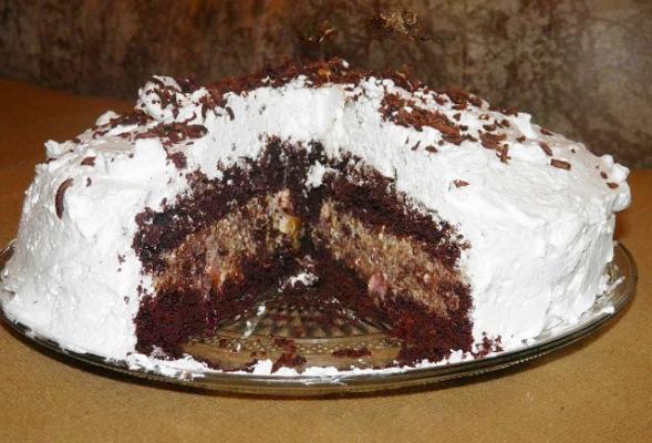 Рецепт торта в микроволновке лучшие