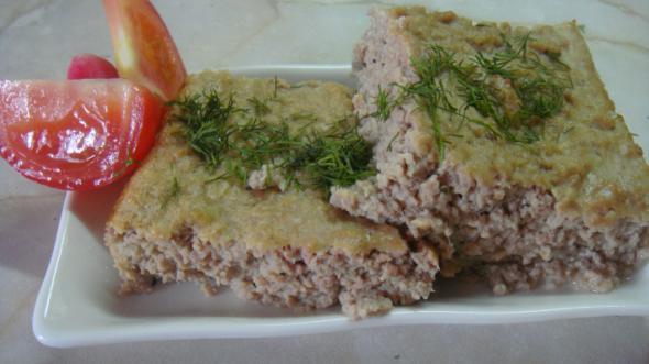 рецепт суфле из курицы для малыша